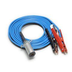Piper Aircraft Jumper Cable (Single-Pin Plug)