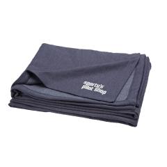 Sporty's Sweatshirt Travel Blanket