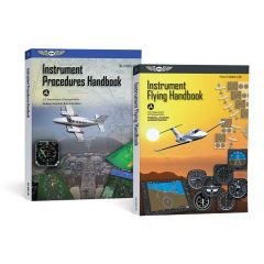 Instrument Flying/Instrument Procedures Combo