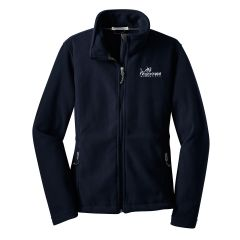 WAI Ladies Fleece Jacket