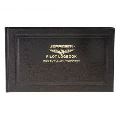 JAR European Professional Pilot Logbook