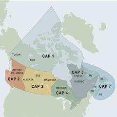 Canadian Instrument Procedures (Charts Obsolete 11/05/20)