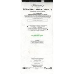 Canadian Terminal Area Chart (CT 1 & 2)