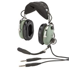 David Clark H10-13X Headset (Battery Powered)