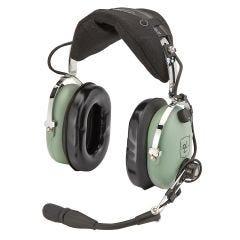 David Clark H10-13XL Headset (Battery Powered)