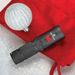 Smith & Wesson Captain's Flashlight