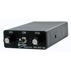 Sigtronics SPA-400 Intercom (4 Place)