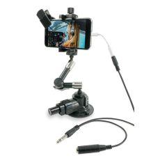 NFlightcam Cockpit Kit for Smartphones