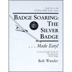 The Silver Badge