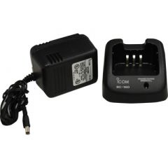 Rapid Desk Charger (for ICOM A-14 and A-14S Transceivers)