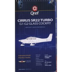 Full Checklist for Cirrus SR22