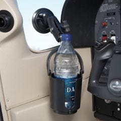 Suction Cup Drink Holder Kit