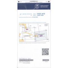 Caribbean VFR Chart (CAC) 2