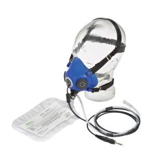 Aerox TSO'd Silicon Oxygen Mask (Optional  Microphone)