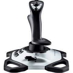 Logitech Flight Sim Joystick