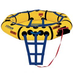 Rescue Raft (Four Man Life Raft)
