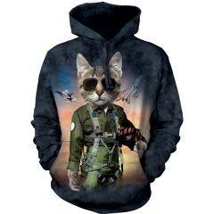 Tomcat Hooded Sweatshirt