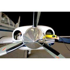 Twin Hornet Engine Heater