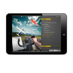 Mastering Stick and Rudder Flying iPad App