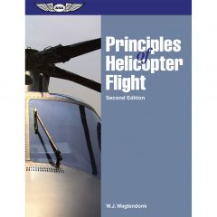 Principles of Helicopter Flight Manual