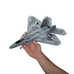 F-22 Raptor R/C Airplane