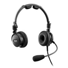 Telex Airman 8 ANR Aviation Headset