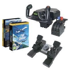Flight Sim Starter Kit