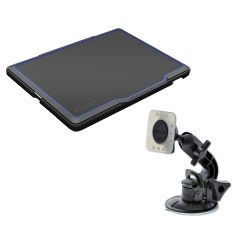 Pivot 10X iPad Case with Suction Cup