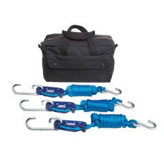 Tie Boss Tie-Down Kit