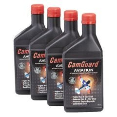 Case of 4 CamGuard (Pints)
