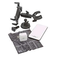 iPad Starter Kit