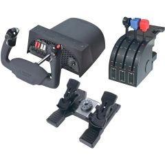 Simulator Starter Kit