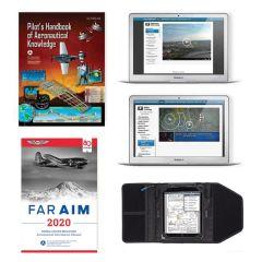Rusty Pilot Kit (Online, App and TV)