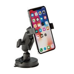 Robust Universal Phone Suction Cup Mount