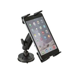 Robust Universal iPad Suction Cup Mount