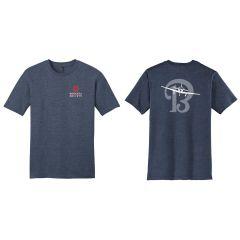 Men's American Bonanza Society T-Shirt