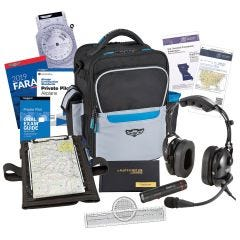 PMP -  American Flyers Private Pilot Kit