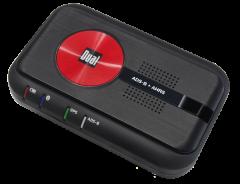 DUAL XGPS190 ADS-B Receiver