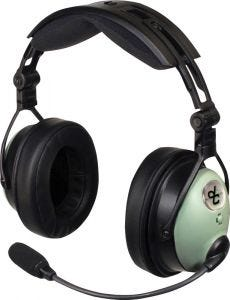 David Clark DC ONE-X Headset