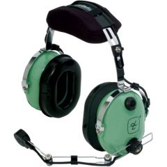 David Clark H10-66 Headset (for Helicopters)
