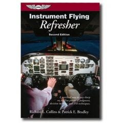 Instrument Flying Refresher