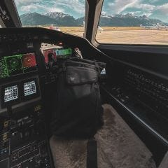 WanaRoam Flite 1.0 Backpack