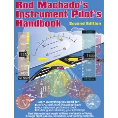 Rod Machado's Instrument Pilot's Handbook (ebook)