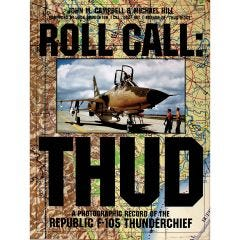 Roll Call: THUD Book
