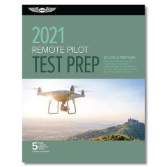 Remote Pilot Test Prep (ASA)