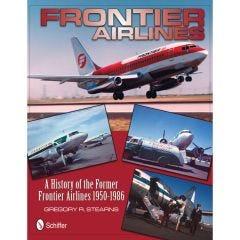 Frontier Airlines Book