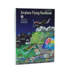 Airplane Flying Handbook (hardcover)