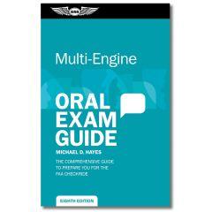 Multiengine Oral Exam Guide