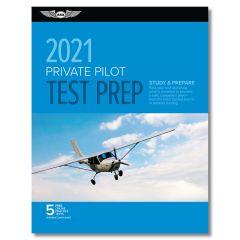 Private Pilot Test Prep (ASA)
