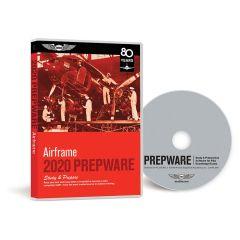 A & P Airframe Prepware (CD-ROM - ASA)